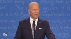 More Biden: C'mon, no one lost their private insurance under ObamaCare